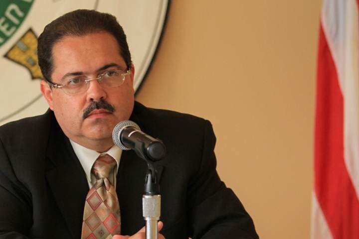 Jose Luis Dalmau - senador PPD - Foto suministrada - diciembre 27 2019