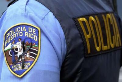 Policia - agente - febrero 28 2019