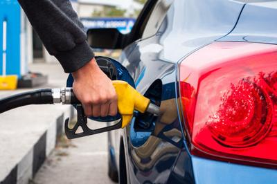 Gasolina - consumidor - noviembre 2018