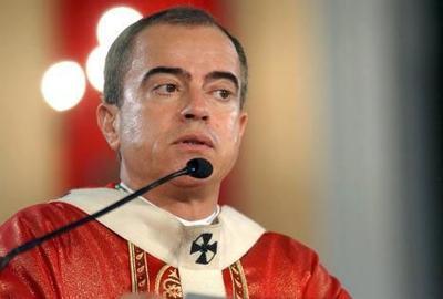 Reacciona Arzobispo ante petición para que el Papa Francisco lo destituya