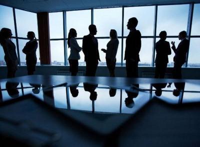 Empleados - sector privado - abril 17 2020