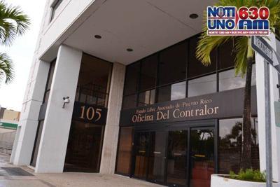 Contralor - oficina central - febrero 27 2019
