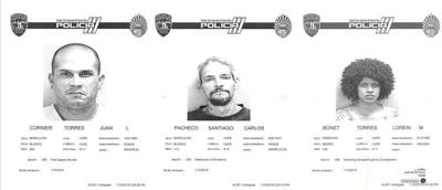Justicia radica cargos contra tres individuos por el asesinato y desaparición de Valerie Ann
