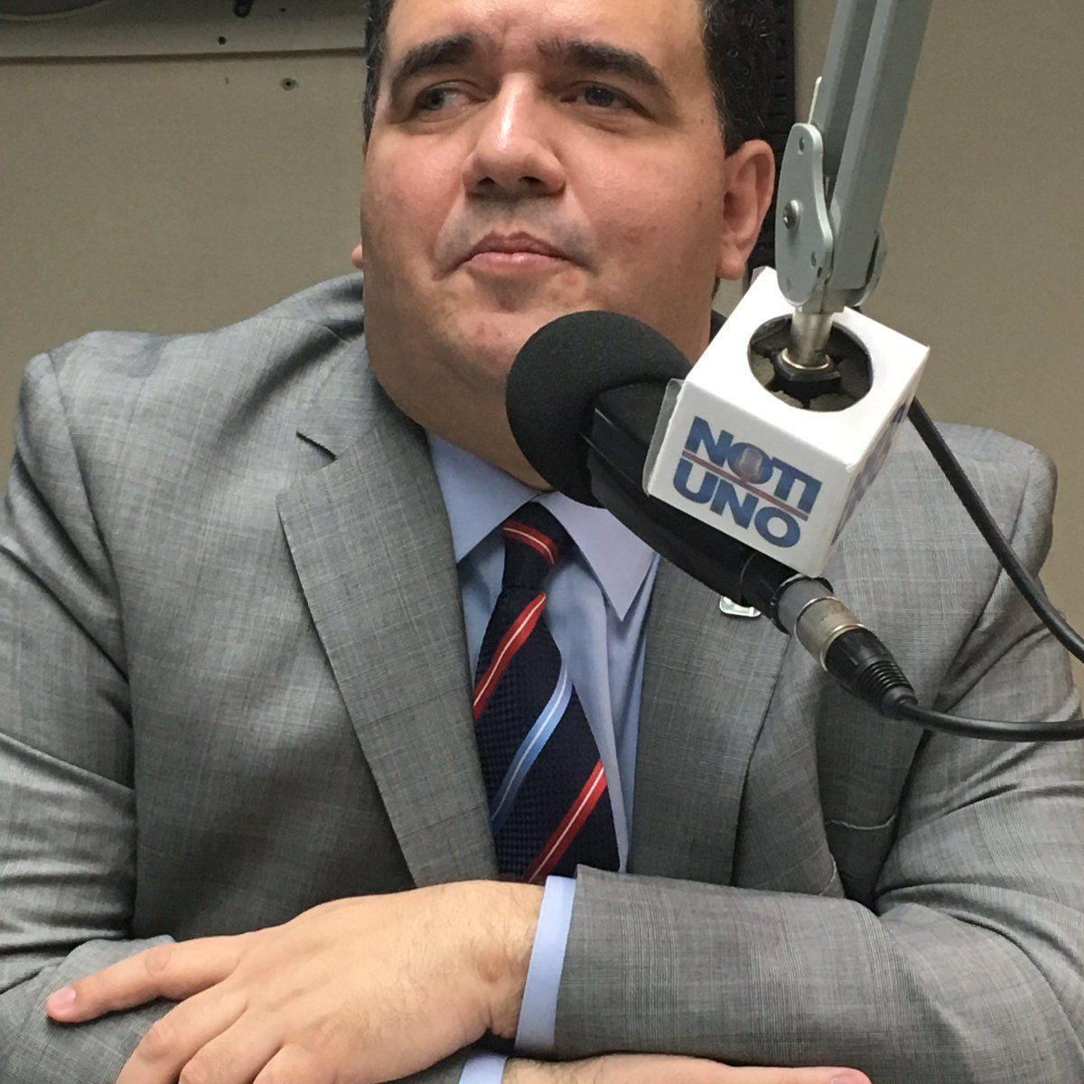 Carlos Contreras - secretario del DTOP - noviembre 20 2018