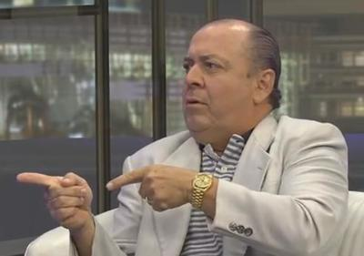 Antonio Sagardia - enero 18 2019