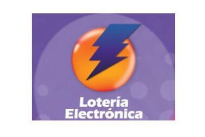 Anuncian nuevo horario de sorteos de Lotería Electrónica