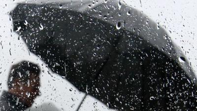 Lluvias fuertes amenazan con inundar municipios del norte