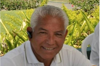 Antonio Papo Rosado - economista - mayo 4 2021