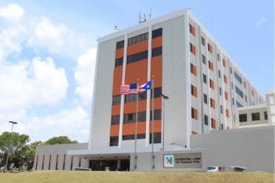 UPR - Hospital Carolina - febrero 25 2020