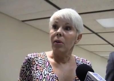 Mayra López Mulero asegura Héctor Pesquera se burla del Pueblo de Puerto Rico