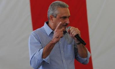Rivera Schatz tilda de alcahuete a Pichy Zamora mientras representante le pide respeto