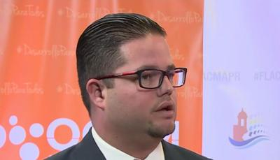 Nelson Torres Yordan - alcalde de Guayanilla - Captura de pantalla - junio 23 2020