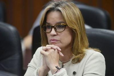Carmen Yulín se reserva expresiones sobre controversia en el PPD y su futuro político
