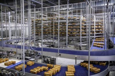 Pan Pepín amplía su producción con una inversión de $40 millones
