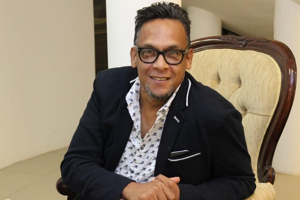 Rene Gonzalez - cantautor cristiano - febrero 9 2021