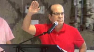 Anibal Acevedo Vila - captura de pantalla - febrero 24 2020