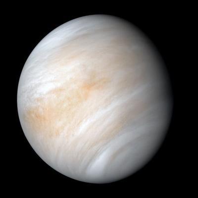 Venus - planeta - septiembre 14 2020