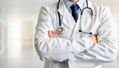 Doctor - médico - coronavirus - covid19
