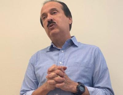 Jose Guillermo Rodriguez - alcalde Mayaguez - Foto suministrada - julio 5 2019