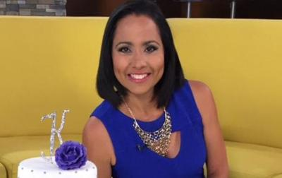 Keylla Hernandez - enero 29 2019