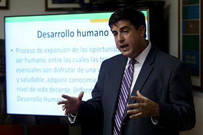 El doctor Mario Marazzi santiago.