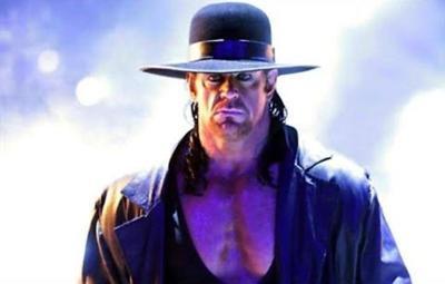Undertaker - WWE - YouTube - febrero 11 2019