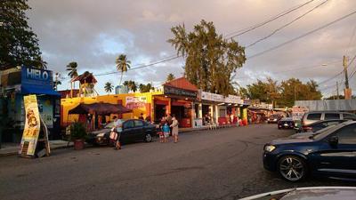 Kioskos de Luquillo