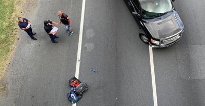 Mujer de 18 años se lanza al vacío en San Juan