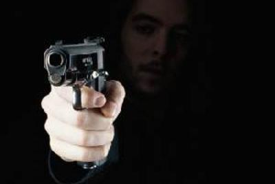 Asaltan con rifle en mano a más de una decena de personas en parking de Plaza Las Américas