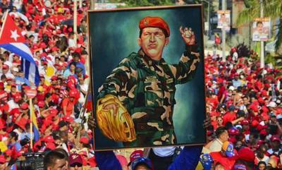 Denuncian el chavismo produce más de mil millonarios por corrupción, tráfico de influencias, narcotráfico y lavado de dinero
