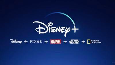 Disney plus - logo - noviembre 19 2019