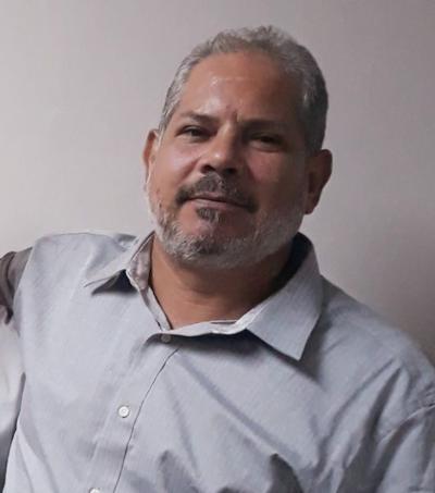 Policia - familia busca hombre desaparecido en Humacao - Foto suministrada - mayo 17 2019