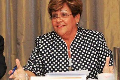Maria Mayita Melendez