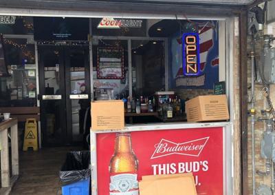 Negocio - bebidas alcoholicas - Foto suministrada - marzo 24 2020