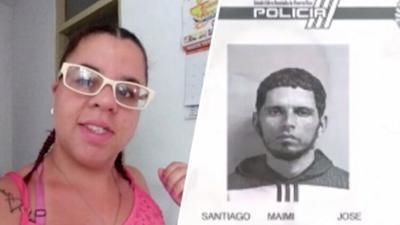 Madre y padrastro de menor muerto en Humacao - septiembre 23 2020
