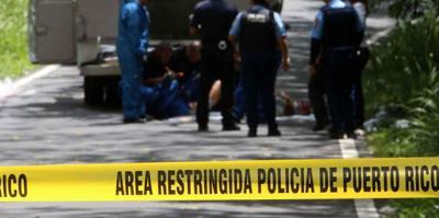 Alertan que la seguridad de ciudadanos y policías está en peligro en Puerto Rico