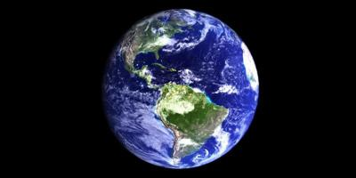 Planeta Tierra - febrero 5 2019