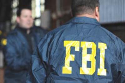 FBI - agentes - noviembre 30 2018