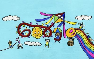 Google Doodle - niña puertorriqueña - competencia - Foto suministrada - junio 6 2019