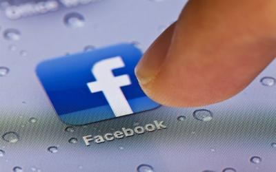 Fue acusado de utilizar la aplicación de Facebook para amenazar a un funcionario.