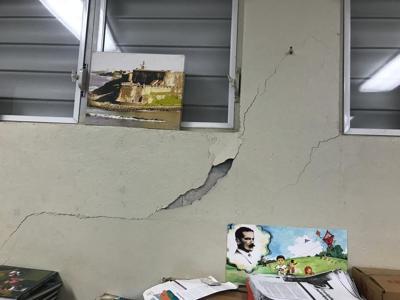 Tras alarma por temblor piden al Pueblo que se prepare para un terremoto