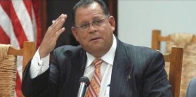 Carlos Lopez - alcalde de Dorado - mayo 10 2019