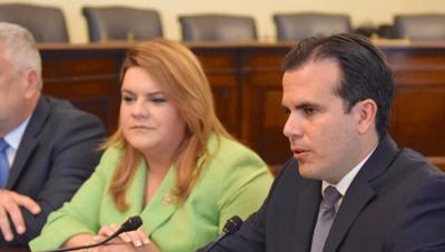 Comisionada Residente desconocía de petición del gobernador a legislatura federal