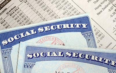 Beneficiarios del Seguro Social