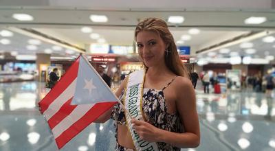 Madison Anderson Berrios - Miss Toa Baja - Foto via Twitter - junio 17 2019