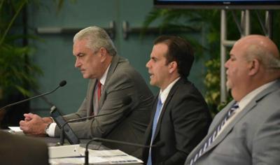 Alcanzan acuerdo ejecutivo y legislativo para aprobar Reforma Contributiva