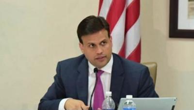 Elías Sánchez renuncia a su cargo en la Junta de Supervisión Fiscal