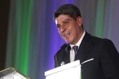 Ivan Baez - presidente de la Asociacion de Comercios al Detal - Foto suministrada  - septiembre 9 2020