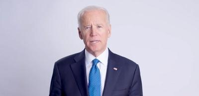 Joe Biden - aspirante a la presidencia USA - Captura de pantalla - diciembre 5 2019