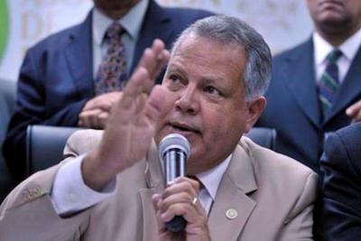 Josian Santiago - alcalde Comerio - diciembre 4 2018